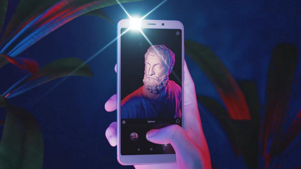 Xiaomi Redmi 5 Plus @Darwin md