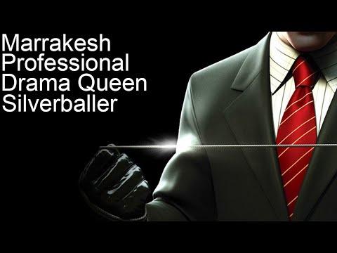 HITMAN S01E03   Professional   Drama Queen  