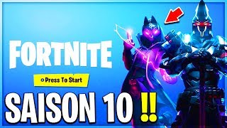 I BUY THE NEW SAISON COMBAT PAS 10 ON FORTNITE!