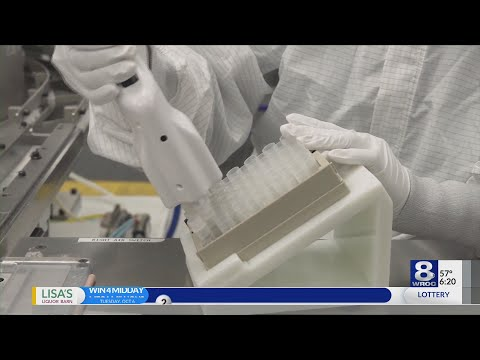 Thermo Fisher Scientific Expands In Rochester