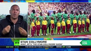 Stan Collymore has more as British peer and BBC Apprentice star Ala...