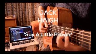 'Say a Little Prayer' - Aretha Franklin (Burt Bacharach) | Fingerst...