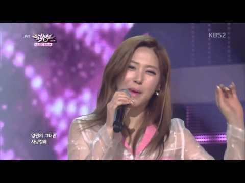 1PS Debut Stage Music Bank (2/28/2014)