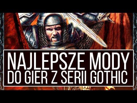 Najlepsze mody do gier z serii Gothic [tvgry.pl]