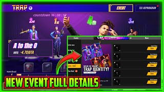 HOW TO USE MICROPHONE TOKENS || FREE FIRE NEW EVENT FULL DETAILS || MG MORE