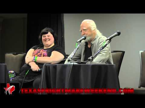 TFW 2014: Scott Wilson and a life in Pictures