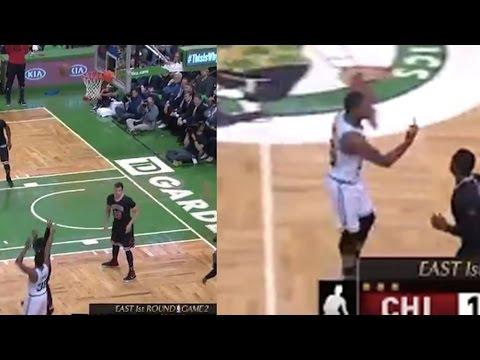 Celtics missing that something extra