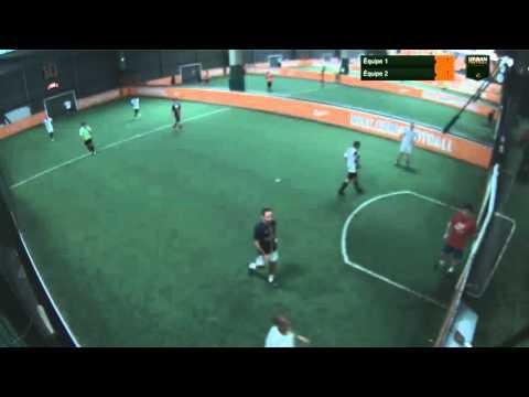 Urban Football - Aubervilliers - Terrain 10 le 08/10/2015  19:06