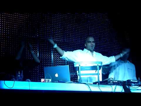 Roger Shah Live @ club Yalta, part 19 HD The End (Andain - Beautiful Things (Roger Shah Remix)