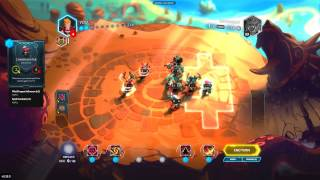 [Duelyst] Training Grounds, The Gate of Seven Stars - Songhai: Evolution into Ash