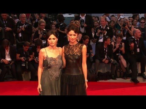"""Mostra de Venise : le tapis rouge du film """"To the Wonder"""""""