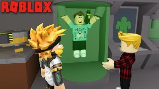💎 EXPERIMENTS on YOUTUBERACH! And ROBLOX #156 💎