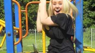 2013 Camp Leaders Introduction Video - Izabella Feld