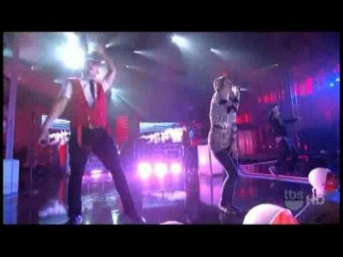 "Far East Movement - ""Like A G6"" 9/29 Lopez Tonight (TheAudioPerv.com)"