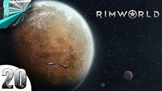Rimworld Live Stream (Serious Expansion - 20)