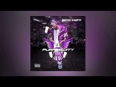 Rich Espy - Purple City (Full Mixtape)