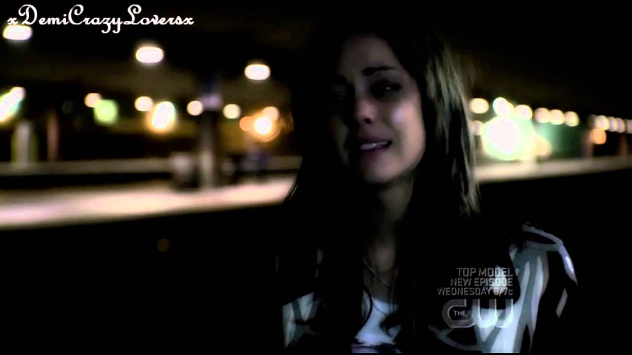 Jessica Stroup as Silver in 90210! (Season 1) - YouTube