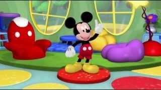 Клуб Микки Мауса - Сезон 2 серия 39 - Паровозик Чух-Чух |мультфильм Disney