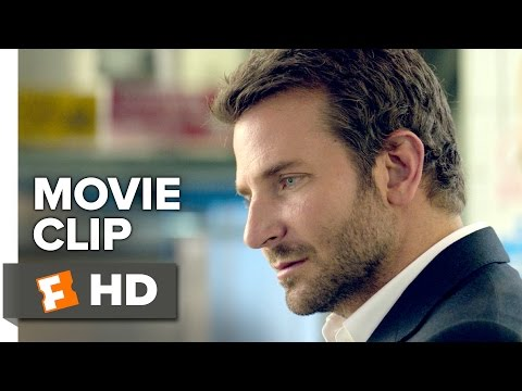 Burnt Movie CLIP - Loved Every Minute (2015) - Bradley Cooper, Sienna Miller Drama HD