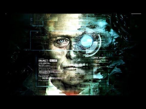 OBSERVER All Cutscenes (Game Movie) 1080p 60FPS
