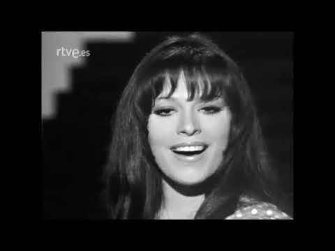 1970-Massiel en Galas del Sábado
