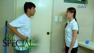 My Special Tatay: Trapped bestfriends | Episode 102
