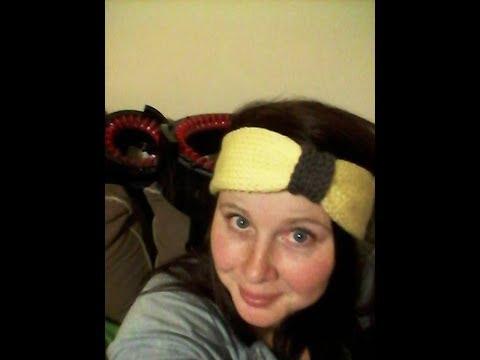 Addi Express Ear Warmer Head-wrap