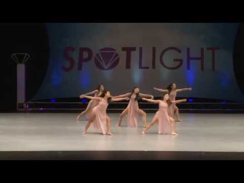 Best Lyrical/Modern/Contemporary // NIGHT WE MET - Dance Academy USA [San Jose 1, CA)