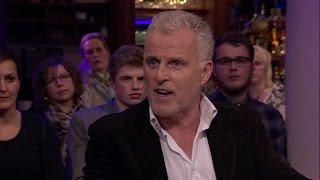 Peter: Politie had eerder DNA kunnen afnemen - RTL LATE NIGHT