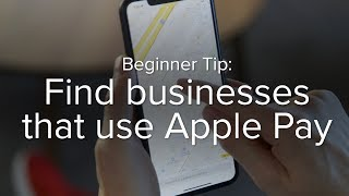 Stores And Restaurants That Take Apple Pay