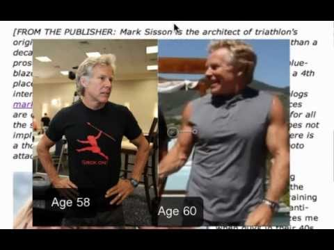 Mark Sisson Diet mark sisson primal diet review. hgh & testosterone need to be
