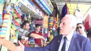 Prof. Dr. Mustafa Kamalak - Kilis Ziyareti (HD)