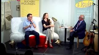 """Talk """"Auf dem Pfulben"""" 28.04.2013"""