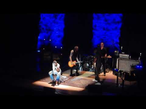 Beth Hart with Eric Gales