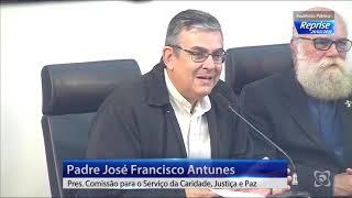 Audiência Púbica 26/02/2019 - Fraternidade e Políticas Públicas