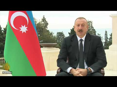 Turkish F-16 in Azerbaijan: Truth or Myth?