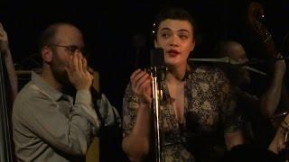 Moriarty - Jimmy (Live) - Toboggan, Décines, FR (2015/01/17)
