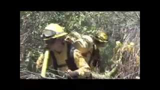 2013 El Dorado County Firefighter Academy