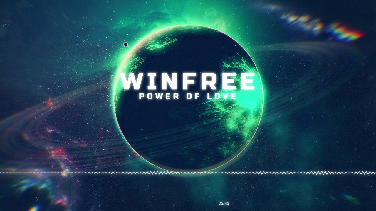 Winfree - Power Of Love (Audio)