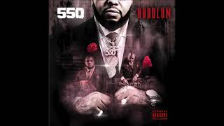 "550 - ""All On Me"" OFFICIAL VERSION"