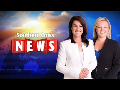 Southern Cross News Tasmania - Monday 23 April 2018