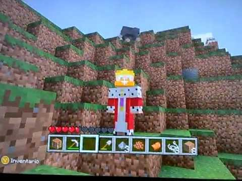 Como Encontrar La Silla De Montar En Minecraft Parte 1 Youtube
