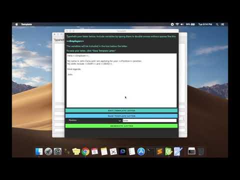 Python GUI Project Part 02: Finishing up Design using Qt Designer (Fman)
