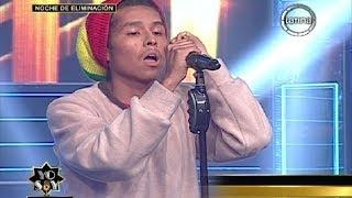 "Bob Marley le cerró la boca a Katia Palma con ""Three little birds"""