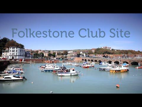 Folkestone Camping And Caravanning Club
