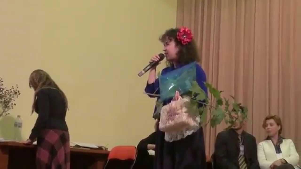 00430 Тавале 2015. Представление тренеров 54-го блока 06.10.2015