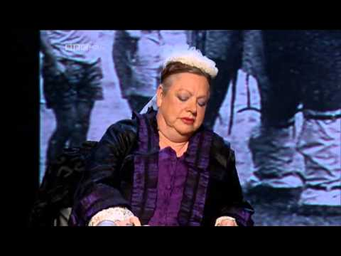 QI s05e12 Empire Christmas Special - YouTube