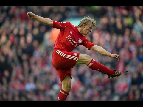 Liverpool Nostalgia: Dirk Kuyt - Top 5 Important Goals