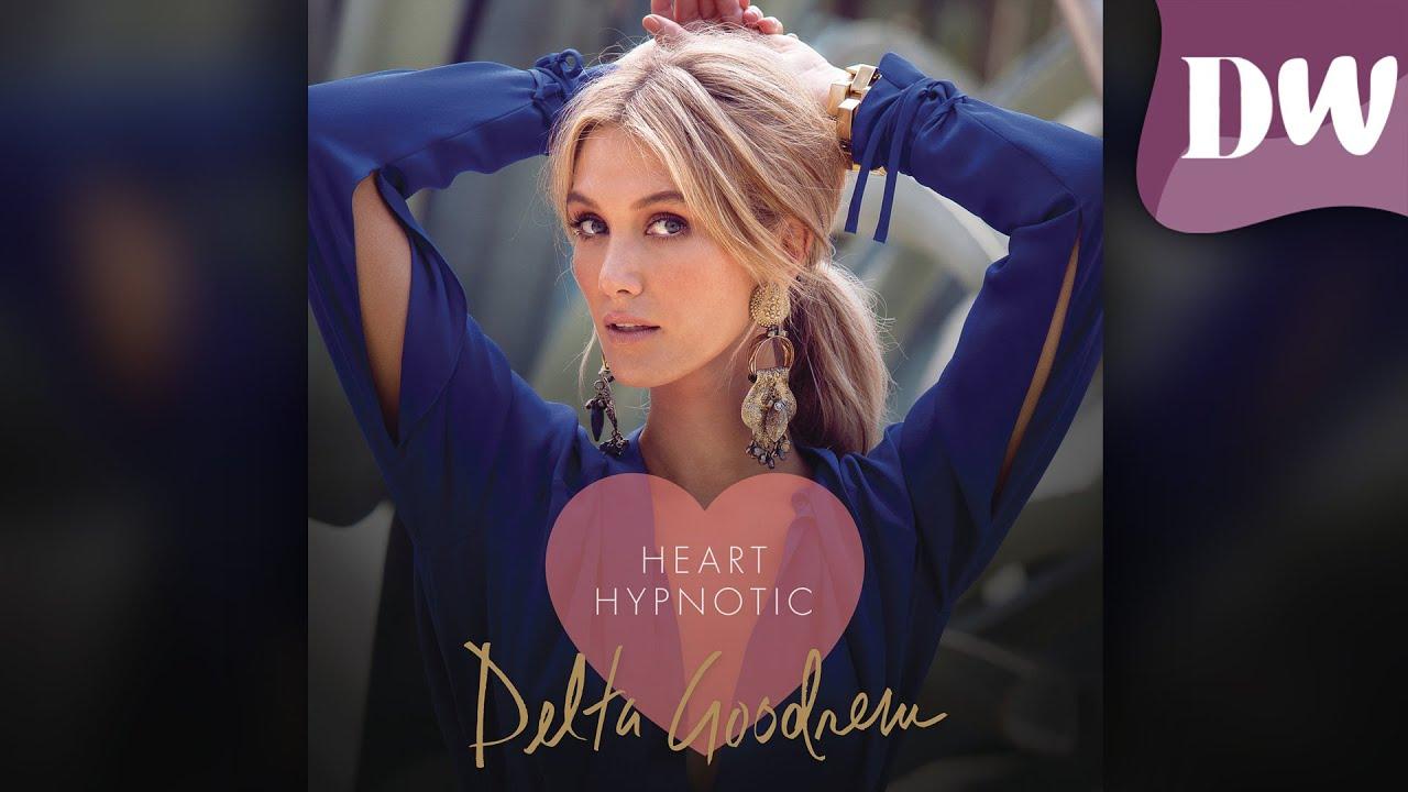 delta goodrem heart hypnotic