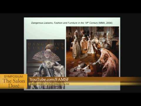 The Wrightsman Rooms at The Metropolitan Museum of Art |  Salon Doré Symposium
